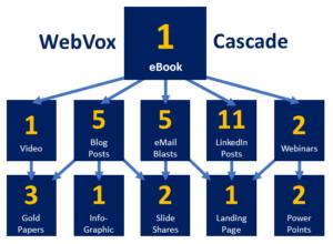 VSN Webvox Cascade Expert Storytelling