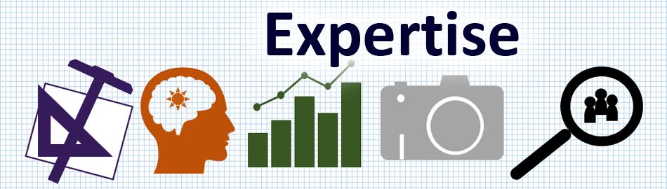 Expertise-Banner