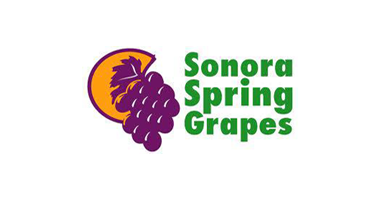 Sonora Spring Grapes