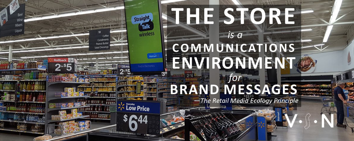 The retail media ecology principle