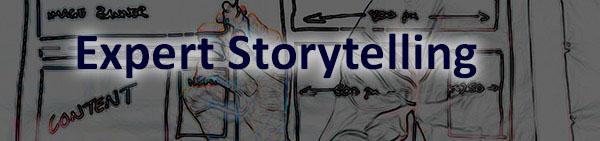 VSN Expert Storytelling